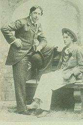 Oscar Wilde y Bosie