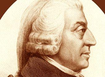 ¿Quién fue Adam Smith? El autor de la Riqueza de las Naciones