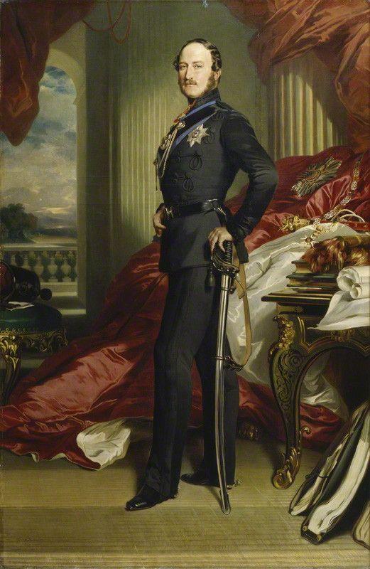 Alberto de Saxe-Coburgo-Gotha