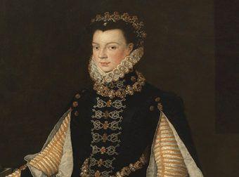 Isabel de Valois, la reina francesa de Felipe II
