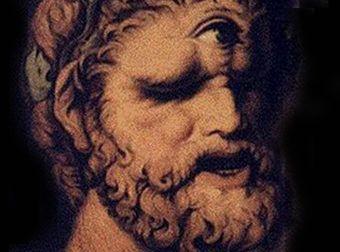 La fábula de Polifemo y Galatea en la Literatura