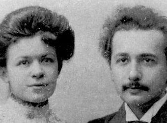 Mileva Maric ¿Quien fue en la vida de Albert Einstein?