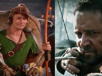 Robin Hood, ¿EXISTIÓ realmente? Estudios confirman su existencia real