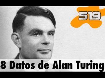 Turing. Los Inicios de la Inteligencia Artificial