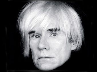 Los Diarios de Andy Warhol