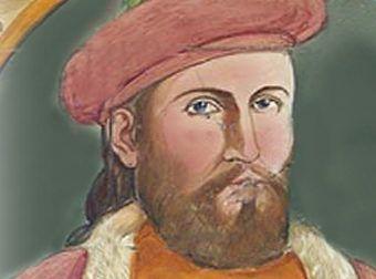 Fernando de Calabria: de preso de Fernando el Católico a marido de su viuda