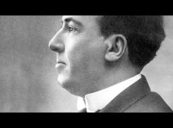 ¿Quién fue Antonio Machado?