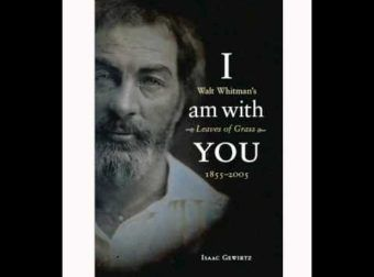 Walt Whitman, Confianza en la Naturaleza