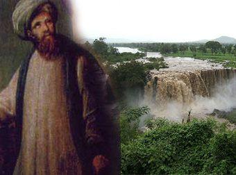 Pedro Páez, primer europeo en las fuentes del Nilo