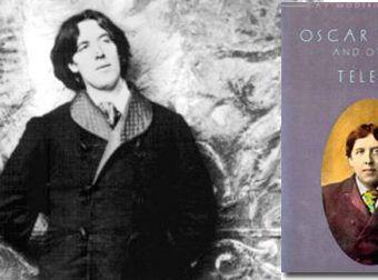 Teleny, la Obra Secreta de Oscar Wilde y Otros Amigos