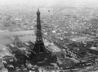 La Exposición Universal de 1899