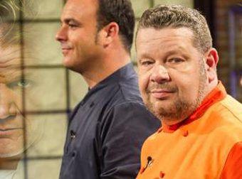 El BOOM de la Nueva Cocina en Televisión. Los realities culinarios