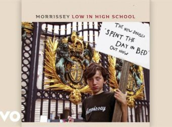 Morrissey. Spent the day in bed. renovando Heaven knows I´m miserable now