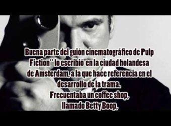 Quentin Tarantino: curiosidades