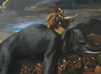 Los grandes guerreros que ha dado la Historia. Aníbal Barca