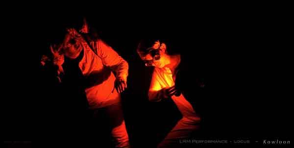 Kowloon: más allá de la performance