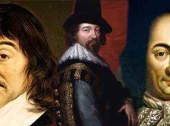 Racionalismo y empirismo del siglo XVII, qué son?