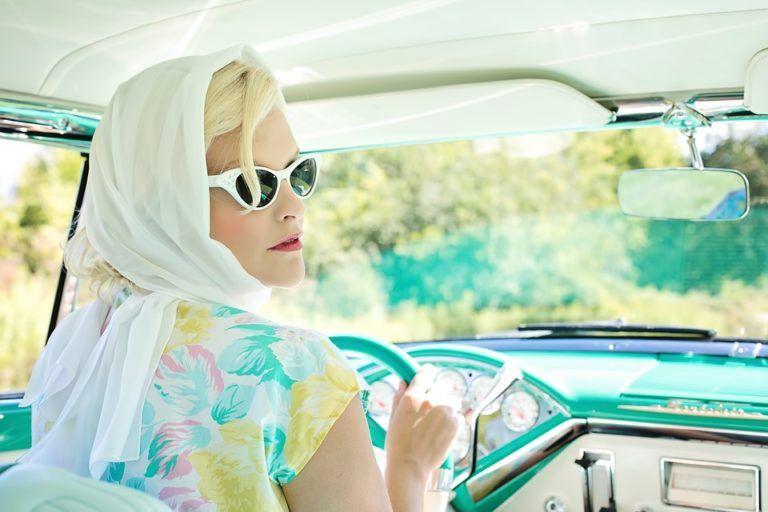 innovaciones en coches antiguos creadas por mujeres