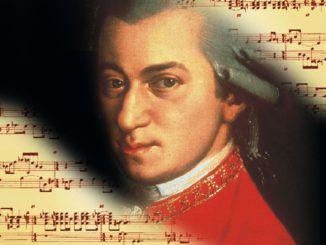 Mozart: la música que debe escuchar tu bebé