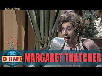 ¿Quién fue Margaret Thatcher? Historia del siglo XX