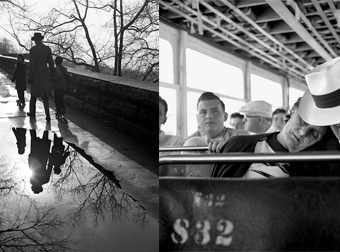 Vivian Maier: La increible historia de una gran fotógrafa