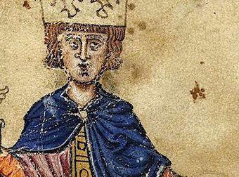 Federico II, el primer estudioso de la ornitología