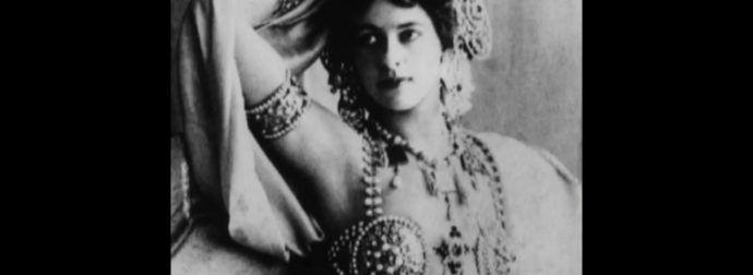 """Mata Hari, ¿Quién fue? """"Soy una ramera, no una espía"""""""