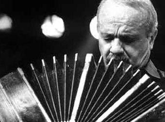 El tango de Astor Piazzola