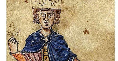 Federico II orntilogo