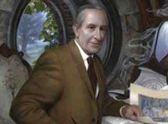 J. R. R. Tolkien, un gran ilustrador