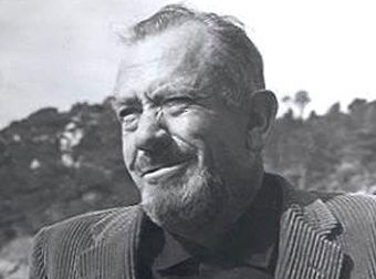 John Steinbeck en 1961