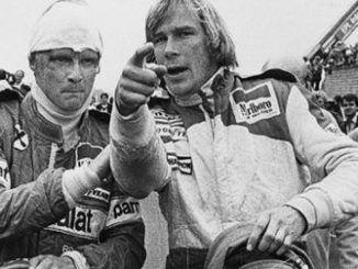 Las grandes rivalidades en la Formula 1: Lauda/Hunt Senna/Alain Prost