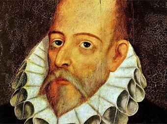 quién fue Miguel de Cervantes