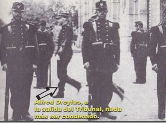 El Caso Dreyfus, Zola y el nacimiento de los Intelectuales