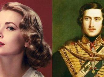 Reyes y reinas más bellos de la historia