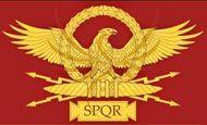 El significado de SPQR