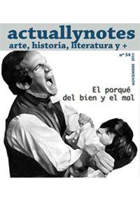 Actually Notes revista 54