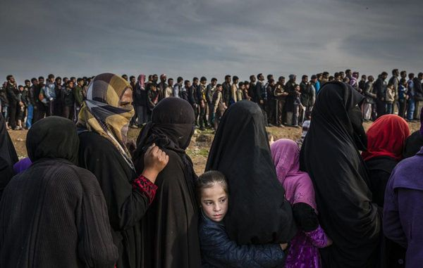 World Press Photo de 2018