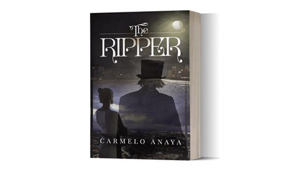 The Ripper, una novela policiaca que confirma la buena salud del género.