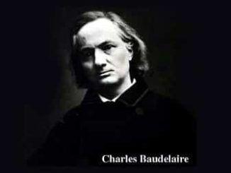 Charles Baudelaire: La Historia judicial de las Flores del Mal