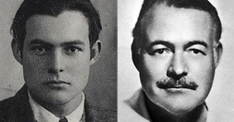 Hemingway vida y obra