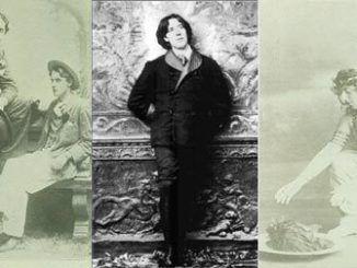 frases de amor, literatura y arte de Oscar Wilde