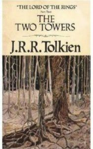 El señor de los anillos, de JRR Tolkien