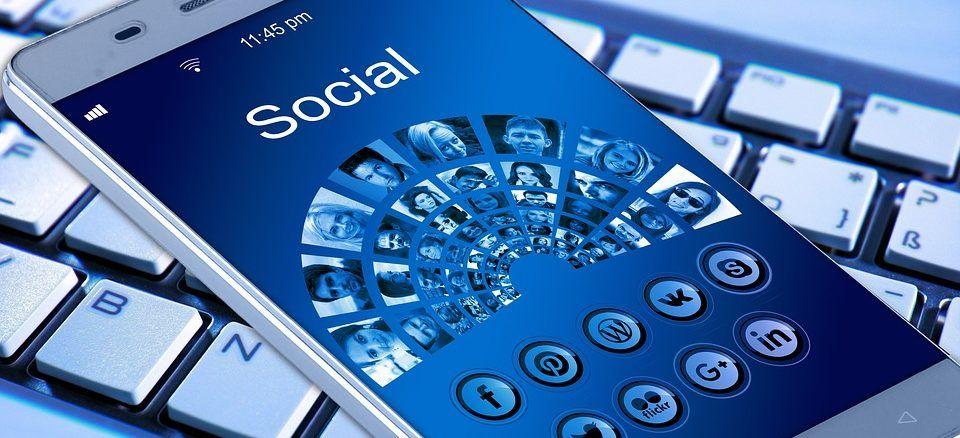Cómo maximizar el uso de las redes sociales