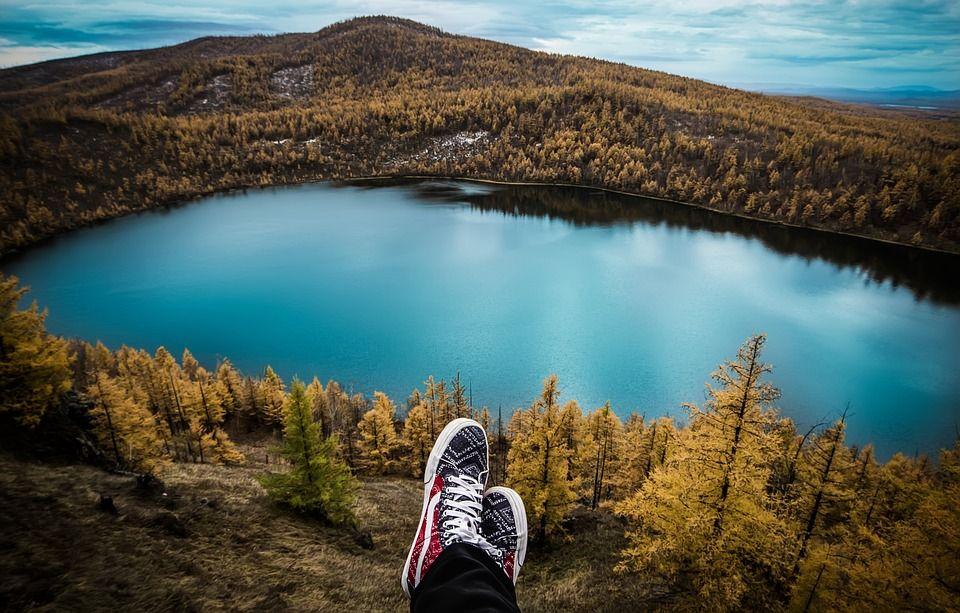 ¿Eres o no eres wanderlust? viajar-Suiza-avion-privado
