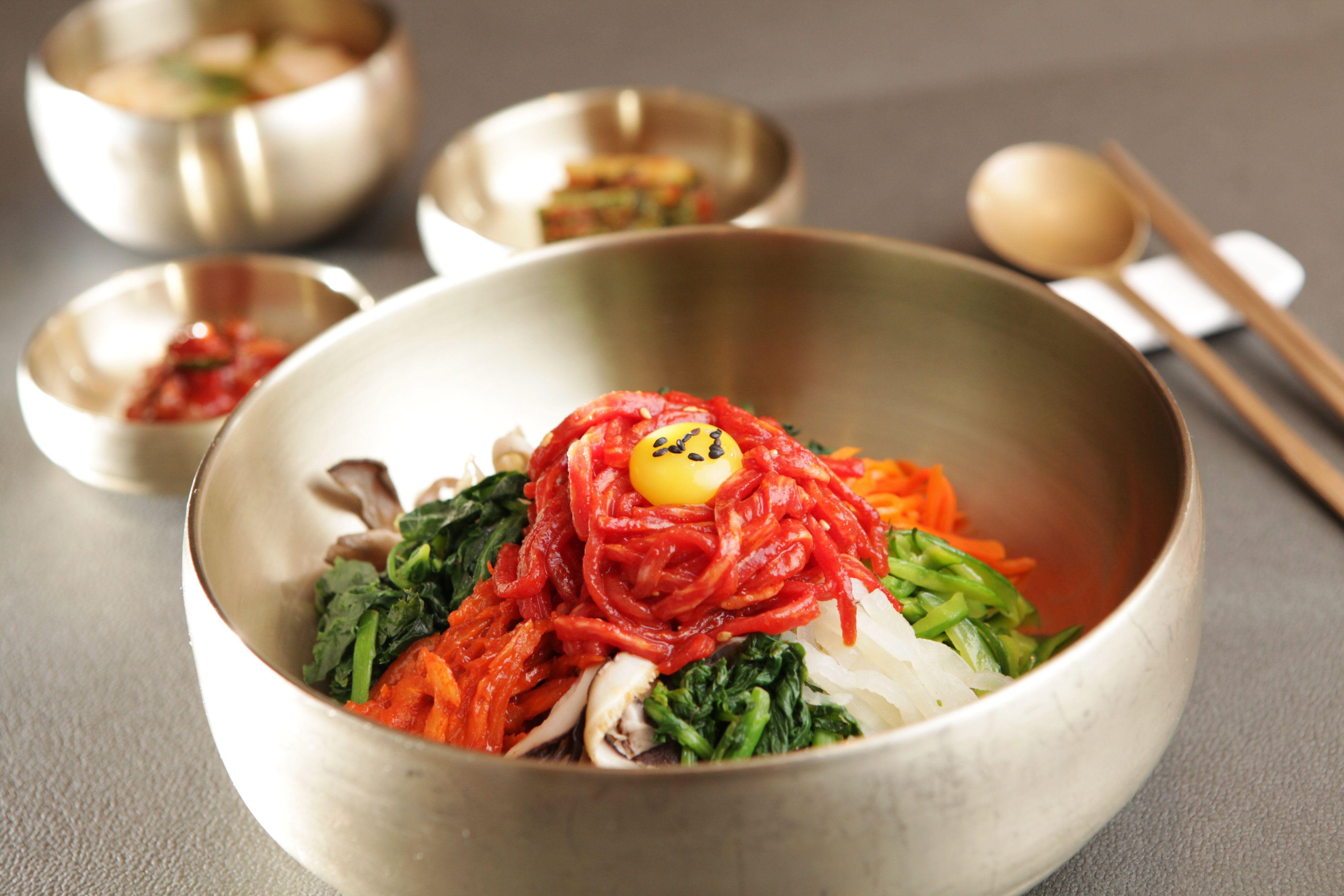 La mejor cocina coreana se servirá en Madrid