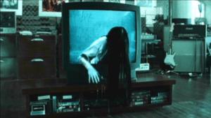 Fantasmas del cine asiatico