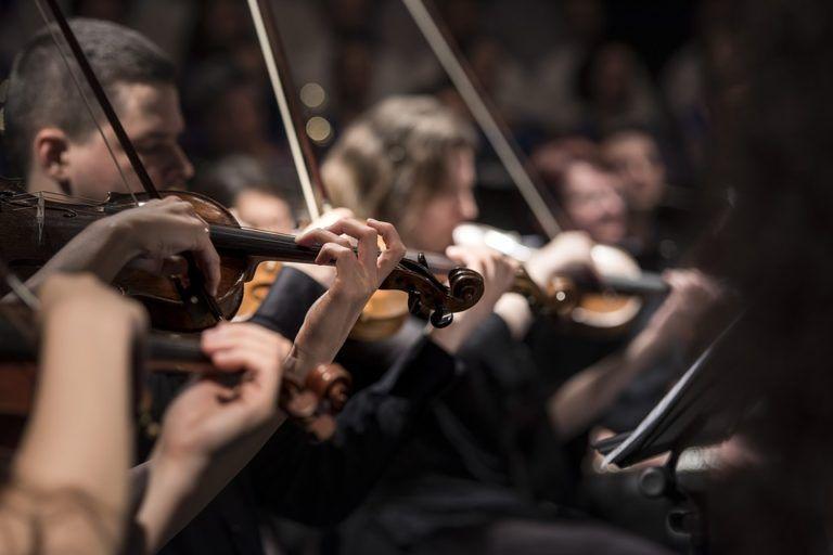 las mejores piezas de música clásica