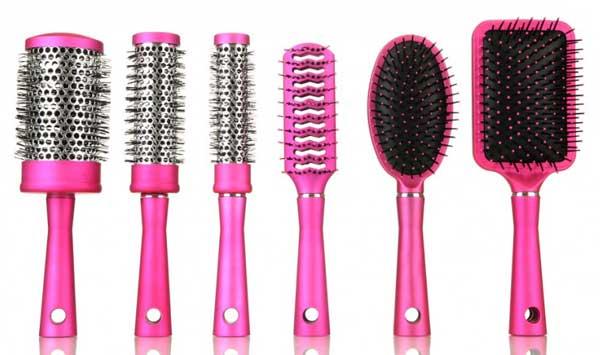 cepillos contra la alopecia
