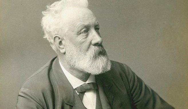 Julio Verne 20 curiosidades